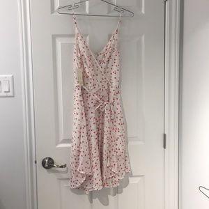 Cherry Dress - Size S